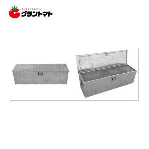 軽トラ用アルミボックス ABX-123 アルミス 【取寄商品】|grantomato