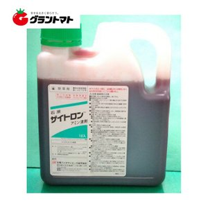 ザイトロンアミン液剤 1L 芝・林地管理用除草剤 農薬 石原産業【取寄商品】|grantomato