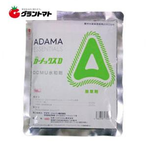 カーメックスD水和剤 100g 除草剤 農薬 丸和バイオケミカル【取寄商品】|grantomato