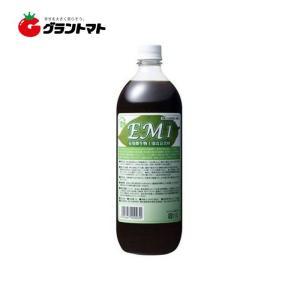 EM・1 1L 有用微生物 土壌改良 EM研究所|grantomato