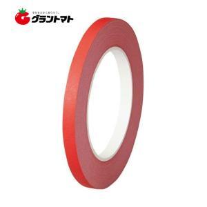 紙バックシーリングテープ 赤 No.700 9mm×50m巻 オカモト|grantomato