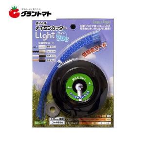 差込み式 ナイロンカッター Light (コード6本付き) SSC-T07 三洋テグス|grantomato