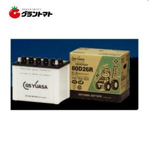 豊年満作バッテリー GYN-30HRY 農業機械用バッテリー GSユアサ|grantomato