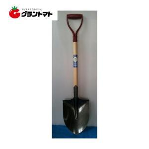 剣先スコップ 木柄 シンセイ|grantomato