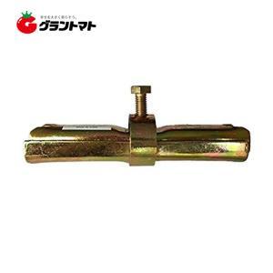 シンセイ 単管 C型ジョイント 48.6mm ボンジョイント|grantomato