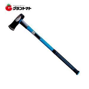 薪割り斧(強化型) 91cm 約5.0kg シンセイ|grantomato