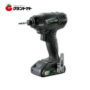 電動インパクトドライバー IDR-180LiB 18V充電式 EM 高儀【取寄商品】|grantomato