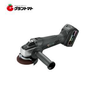 電動ディスクグラインダー DGR-180LiA 18V充電式 EM 高儀【取寄商品】|grantomato