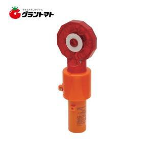 LEDフラッシュライト FLT-100 防獣防犯用 高儀|grantomato