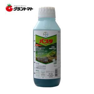 バスタ液剤 1L 箱売り12本入り 茎葉浸透除草剤 バイエルクロップサイエンス grantomato