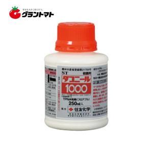 ダコニール1000 250ml 多種広範囲消毒殺菌 農薬 住友化学 grantomato