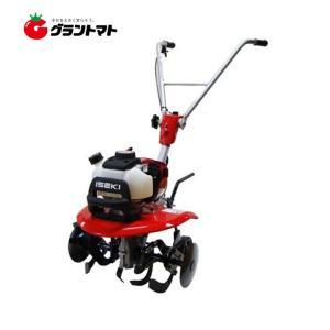 小型管理機(耕運機) VAC2450 4サイクルエンジン式 耕運幅480/225(分割式) ISEKI(イセキ)【取寄商品】|grantomato