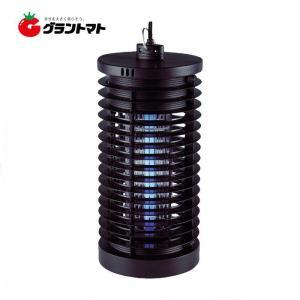 電撃殺虫器ムシコロ DS-056 6W 1灯式 大進|grantomato