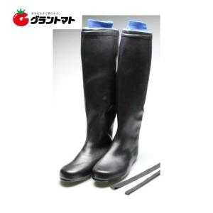 楽履き田植え長靴 GRT−先丸 23.5cm 当社オリジナル【裏メリヤス付き】 grantomato