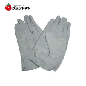 牛床革手袋 背縫い フリーサイズ 1双 209001 ミタニコーポレーション|grantomato