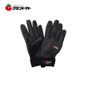 エムテック Lサイズ 厚くて丈夫なメカニックグローブ手袋 ミタニコーポレーション|grantomato