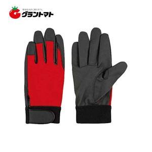 ハンドバリア #20 Lサイズ 作業手袋 袖口マジックバンド式 シモン|grantomato