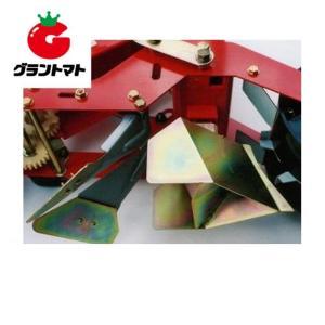 中幅コーレター 10cm 種まきごんべえ用オプション 向井工業【取寄商品】|grantomato