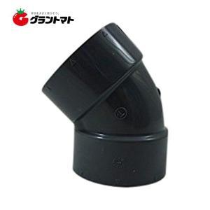 VU.45゜DL 40mm 塩ビ関連 東栄管機|grantomato
