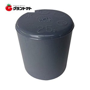 TS.キャップ 25mm 塩ビ関連 東栄管機|grantomato