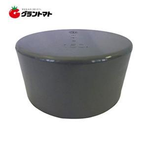 VU キャップ 150mm 塩ビ関連 東栄管機|grantomato