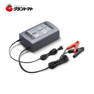 バッテリー充電器 DRC-1500 フロート+サイクル充電 12/24V対応 セルスター|grantomato