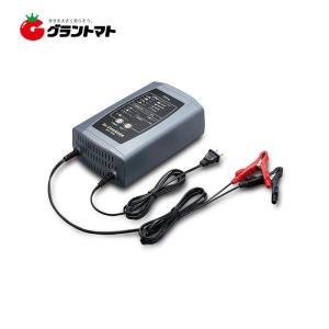 バッテリー充電器 DRC-1000 フロート+サイクル充電 12Vバッテリー専用 セルスター|grantomato