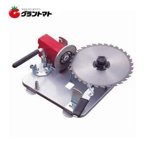カンタン刃研ぎ N-840 チップソー研磨機のスタンダード ニシガキ|grantomato