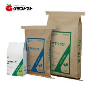 ネマキック粒剤 5kg 対センチュウ土壌殺虫剤 農薬 アグロカネショウ|grantomato