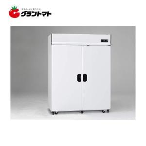玄米氷温貯蔵庫 熟っ庫 EWH-32 32袋タイプ保冷庫 アルインコ ※設置についてのアンケートあり※【メーカー直送】|grantomato