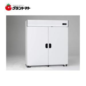 玄米氷温貯蔵庫 熟っ庫 EWH-40 40袋タイプ保冷庫 アルインコ ※設置についてのアンケートあり※【メーカー直送】|grantomato