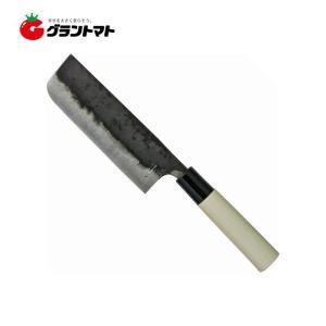 栗むき包丁 鋼付 135mm 永吉|grantomato