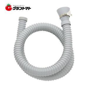 流し台用ホース さしこみ式 2m 4540-2  KAKUDAI(カクダイ)|grantomato