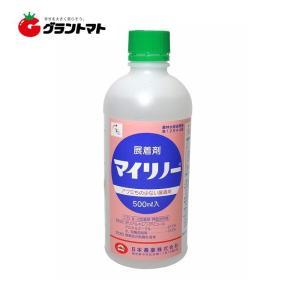 展着剤 マイリノー 500ml 日本農薬|grantomato