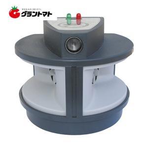 ネズミ撃退器 STP-1 100V電源 ネズミ駆除 セフティ−3 藤原産業|grantomato