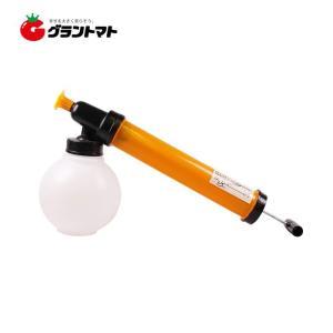 散粉器サンプラー 350ml 粉剤専用 マルハチ産業|grantomato