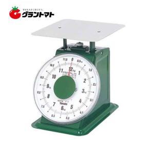 普及型上皿はかり 12kg SDX-12 検定品 上皿秤 大和製衡 YAMATO|grantomato