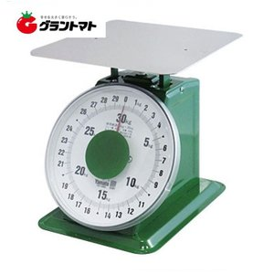 大型上皿はかり 30kg SDX-30 検定品  上皿秤 大和製衡  Yamato|grantomato