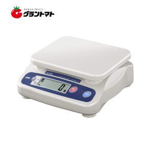 デジタル検定付きはかり SJ-1000(SJ1000N-A3) 使用地域区分:A3 検定品 計量(天びん・台はかり) A&D|grantomato