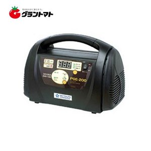 バッテリーチャージャー PSE-200 12V/24V バッテリー充電器 パルスター grantomato
