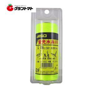 蛍光水糸 VR 太 イエロー 270m G-11002 JBSO オカムラ技研|grantomato