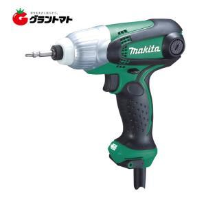 電気インパクトドライバ MTD0100 マキタ 【取寄商品】 grantomato
