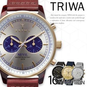 トリワ Triwa 腕時計 メンズ レディースレディース兼用 16VARIATION 腕時計 メンズ...