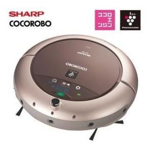 シャープ ロボット掃除機 COCOROBO ココロボ ハイグ...
