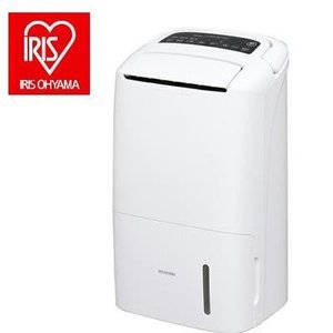 アイリスオーヤマ 空気清浄機能付除湿機 DCE-...の商品画像