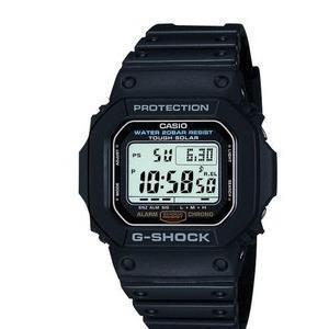 【5セット】 カシオ ソーラー腕時計 G-560...の商品画像