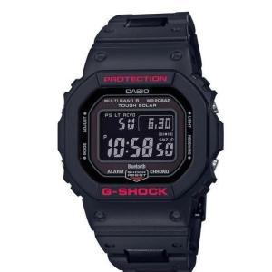 カシオ ソーラー電波腕時計 ブラック GW-B...の関連商品1