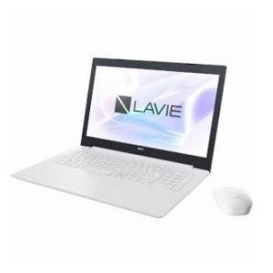 """【商品解説】〔ノートパソコン:LAVIE Note Standard〕やりたいことを'スマート""""にか..."""