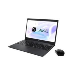 :〔ノートパソコン:LAVIE Note Standard〕毎日がちょっと快適・便利になるスタンダー...