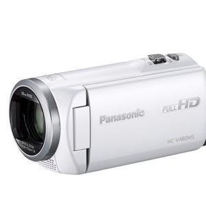 Panasonic HC-V480MS-W ...の関連商品10